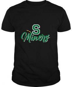 Miners Pride shirt