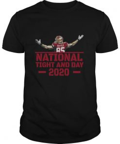 National Tight And Day 2020 shirt