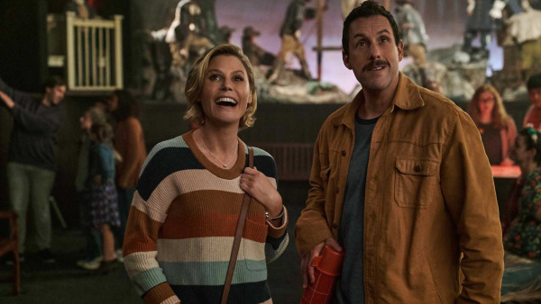 'Hubie Halloween' Review: Adam Sandler Does His Inarguable Thing in a Disposable October Caper