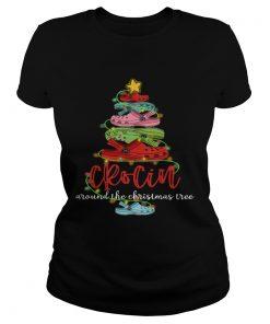 Crocin Around The Christmas Tree  Classic Ladies