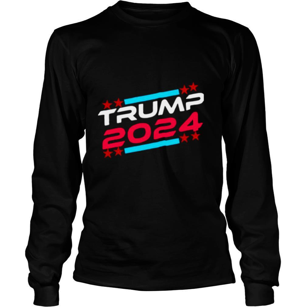 Donald Trump 2024 3 shirt
