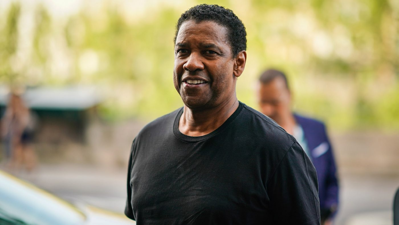 Denzel Washington and family 'safe' after firefighters respond to his Los Angeles home to investigate smoke