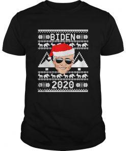 Joe Biden 2020 ugly Christmas  Unisex