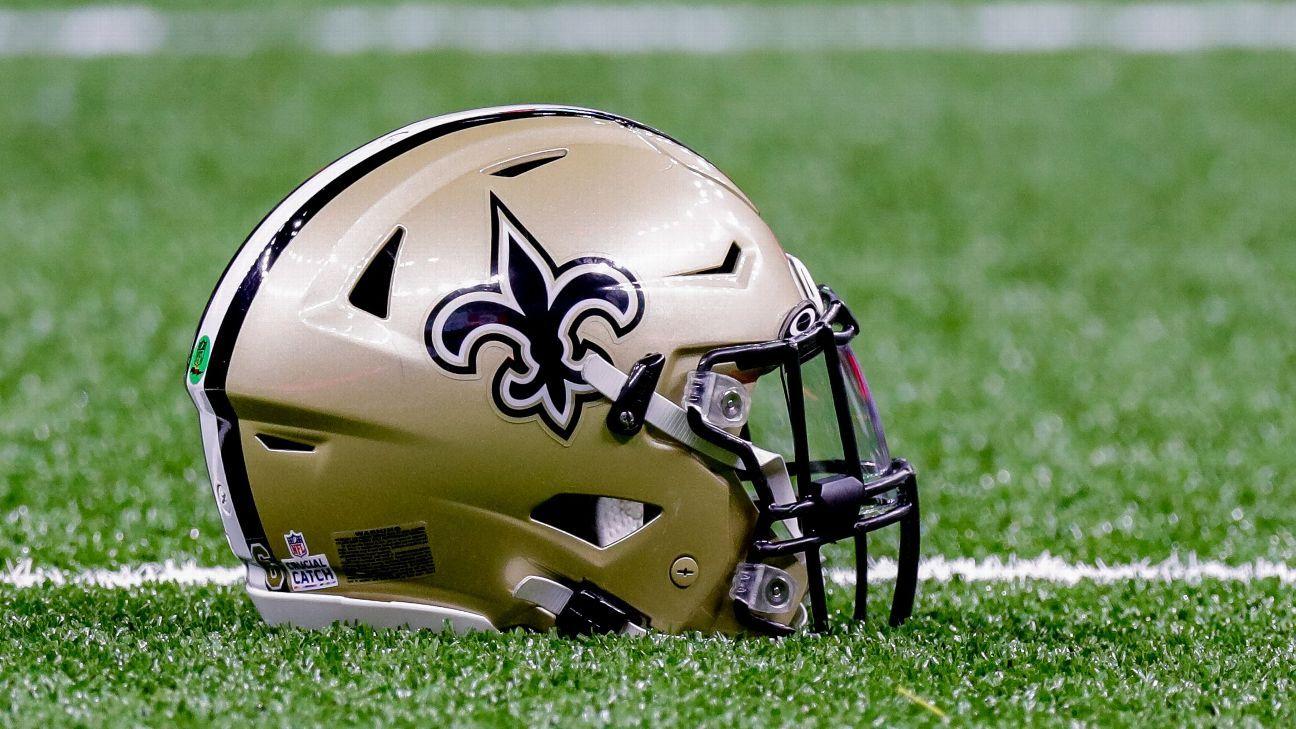 New Orleans Saints face significant discipline over videos of locker room celebration