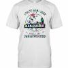 Dinosaurs Forget Mama Bear Im A Mamasaurus T-Shirt Classic Men's T-shirt