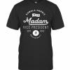 Kamala Harris Mvp Madam Vice President Biden Harris 2020 T-Shirt Classic Men's T-shirt