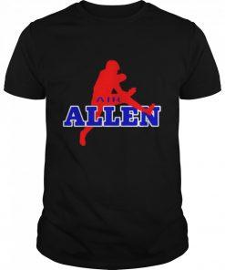 Air Allen Buffalo Bills 2021  Classic Men's T-shirt