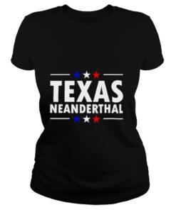 Texas Neanderthal Classic shirt