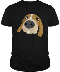 Dog Illustration 4 Shirt Unisex