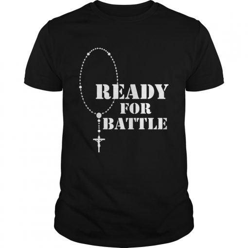 Rosary warrior battle of lepanto rosaries catholic  Unisex
