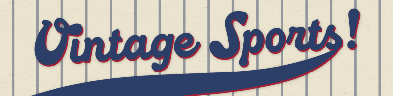 Kingteeshops Vintage Sports design contest